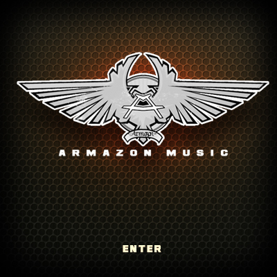 armazon music